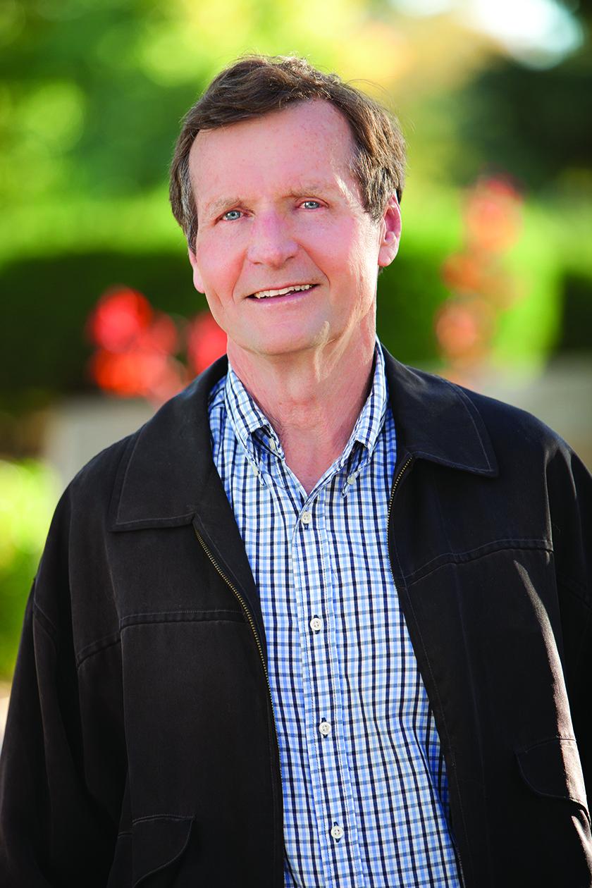Gregory McMillan