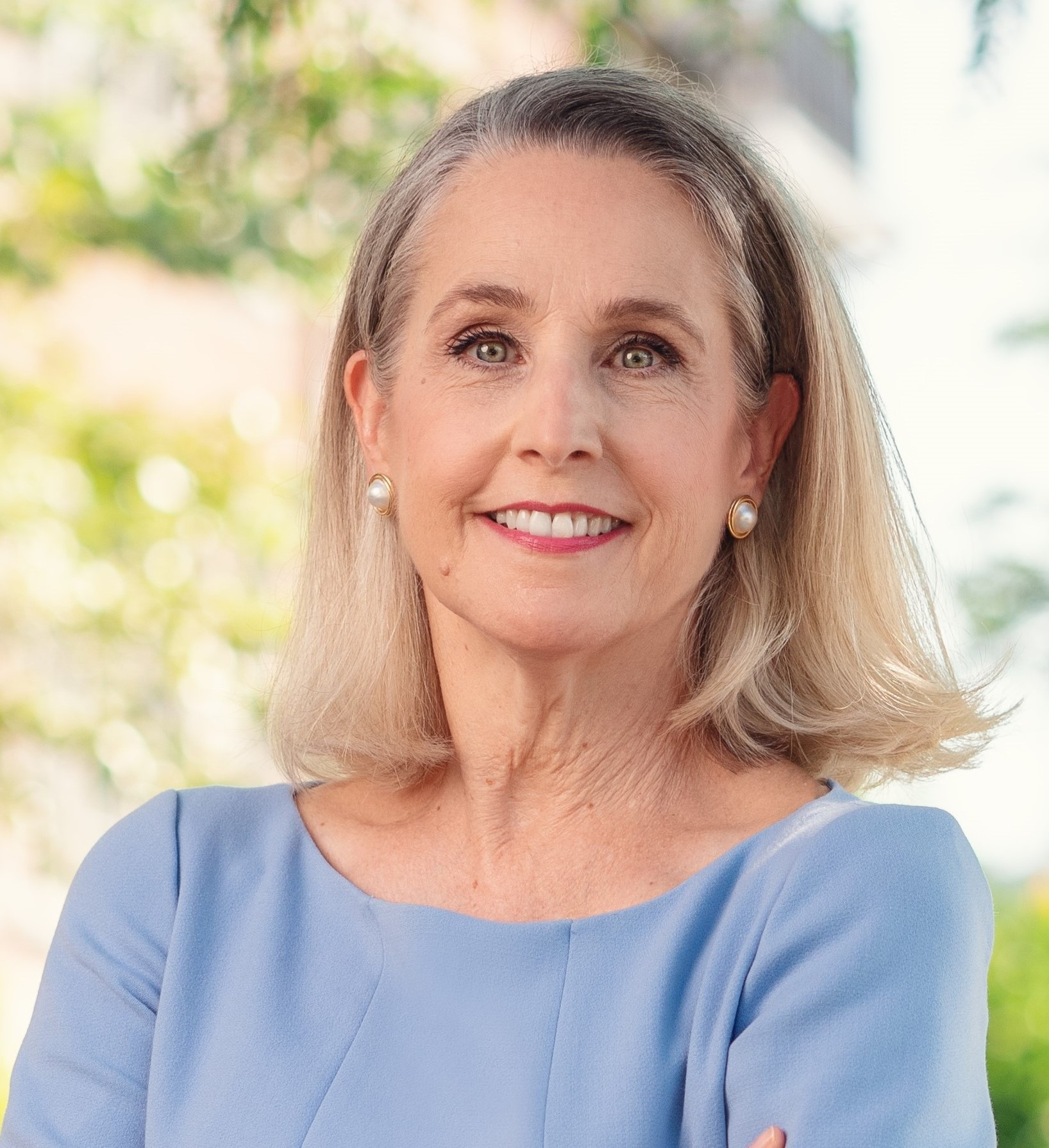 Debra K Goodwin