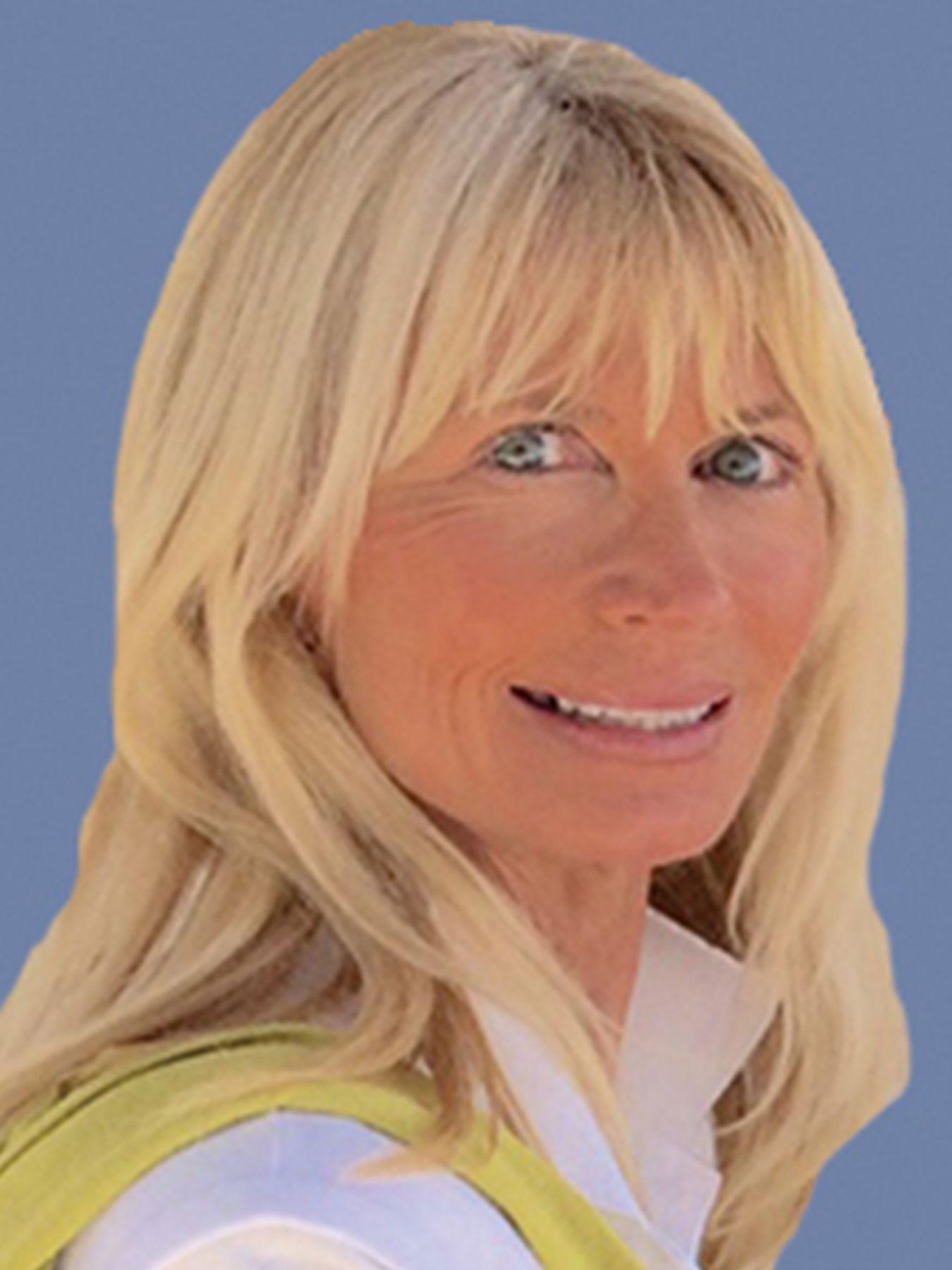Helene M Barre