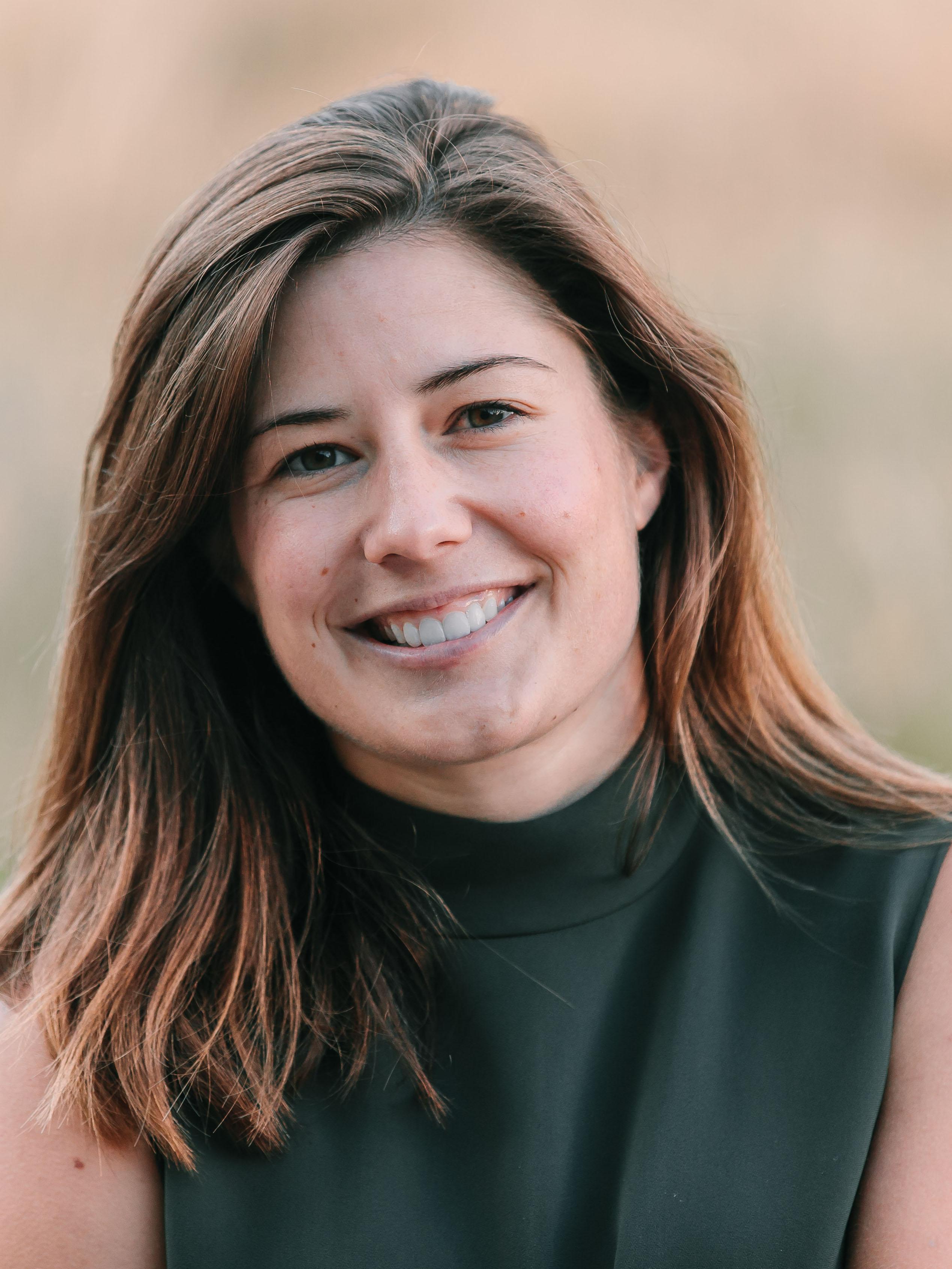Maggie Melberg