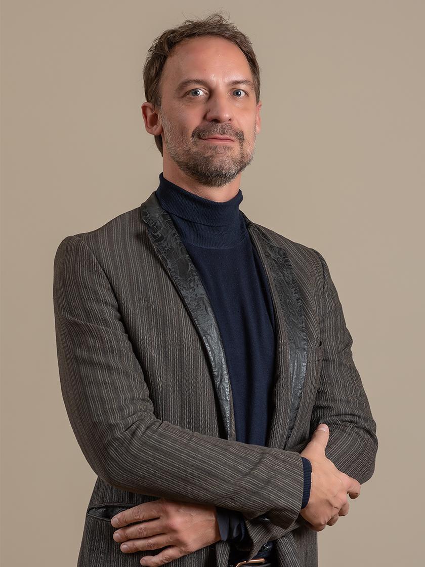 Mattia Covacich