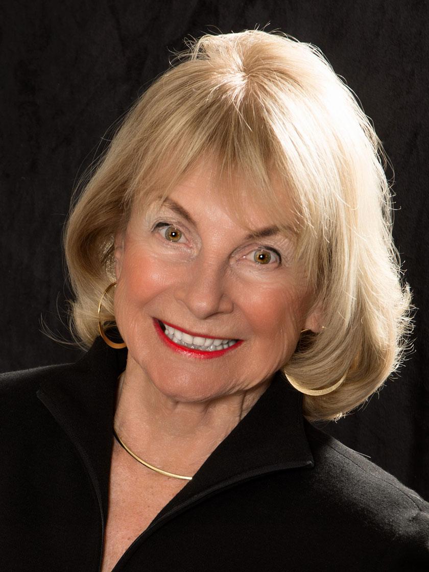 Arleen Ginn MRE