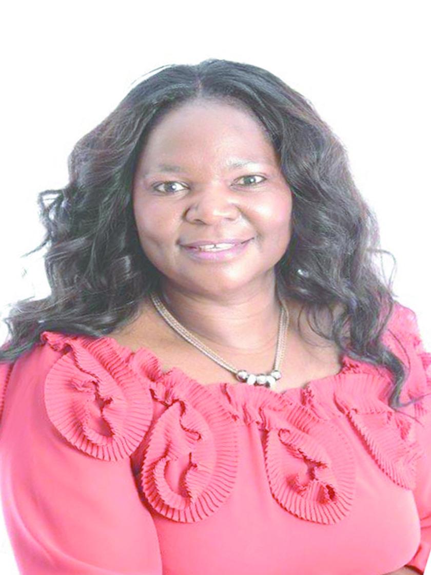 Jenny Manyukwi
