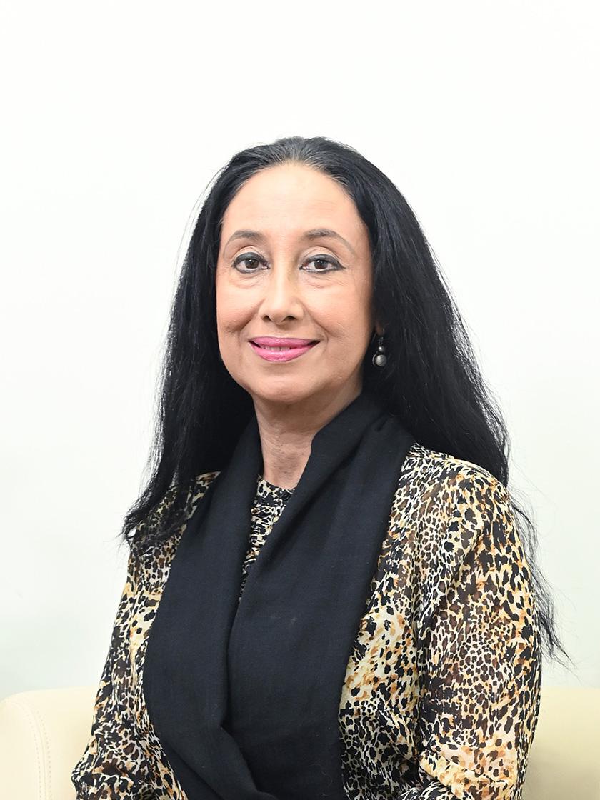 Saba Ali