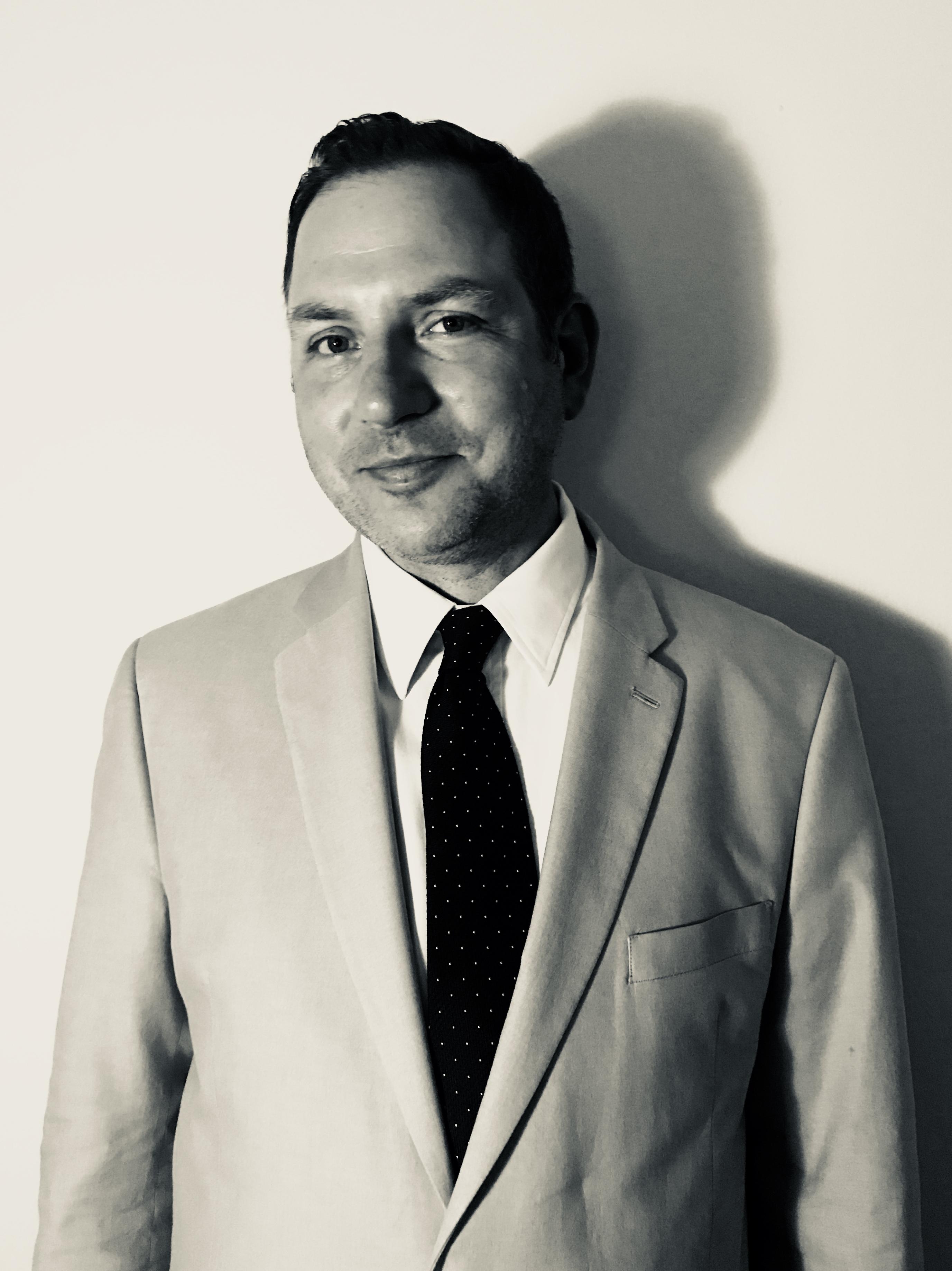 Todd Zachary