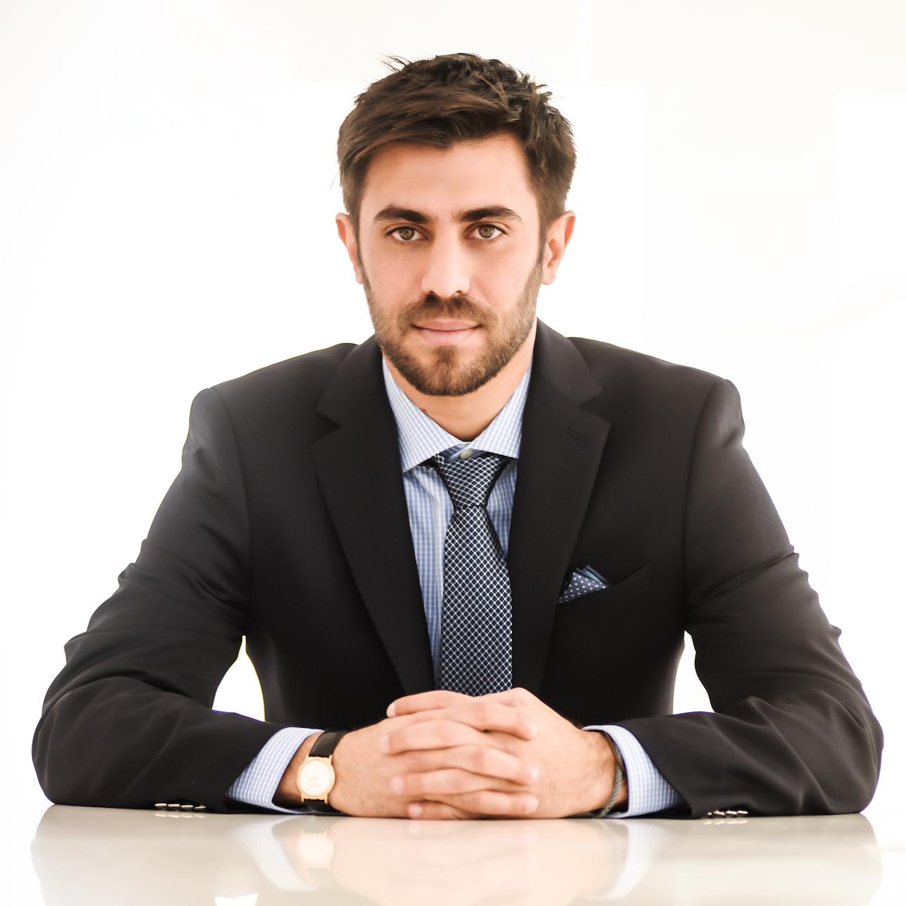 George Kasimis