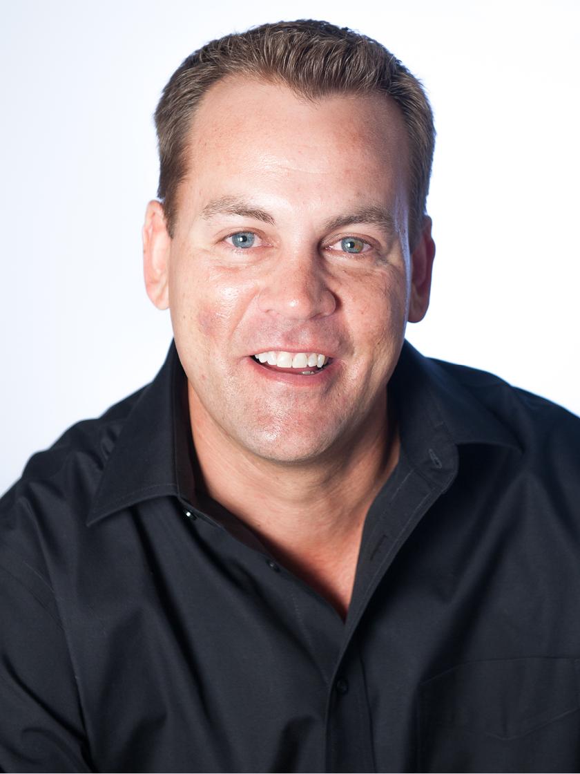 Patrick Geiger
