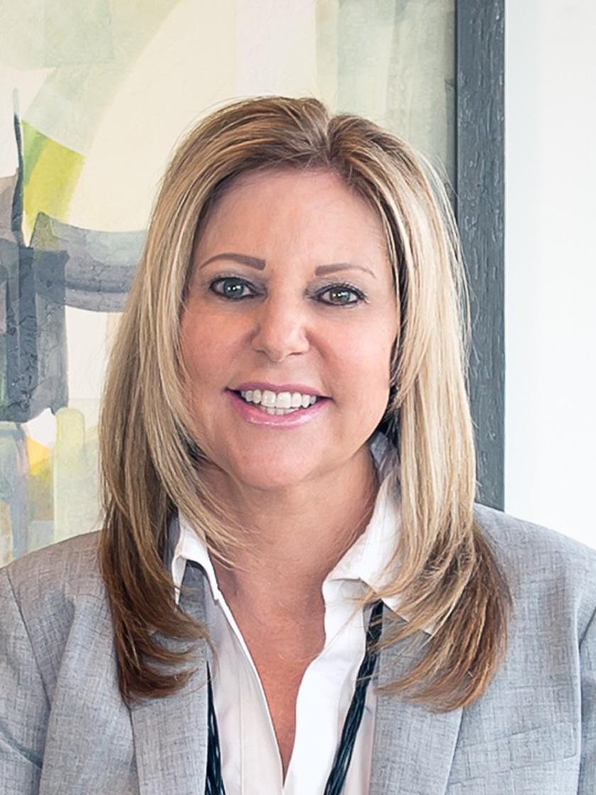 Donna Eide