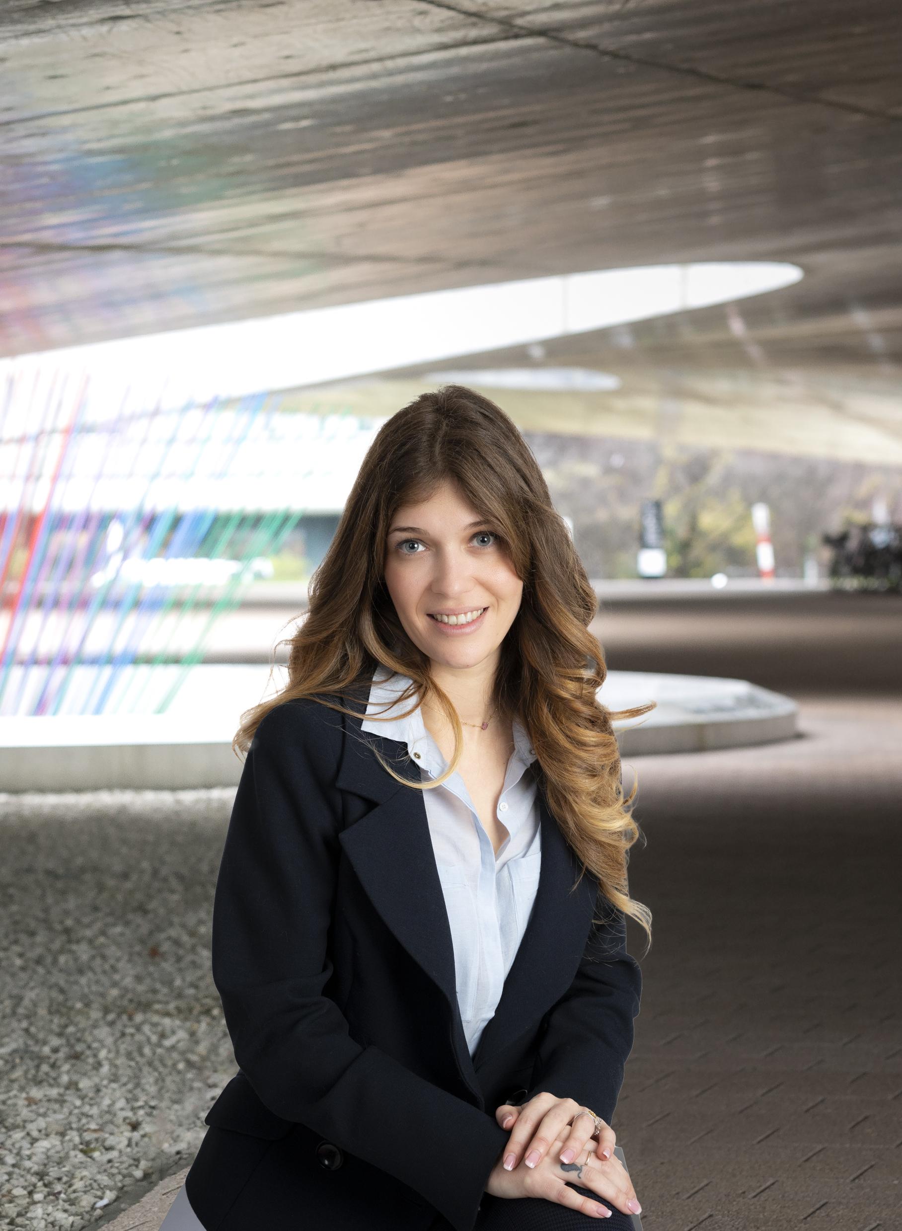 Marion Baltisberger