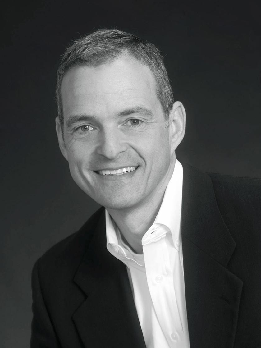 Eric M. Marton