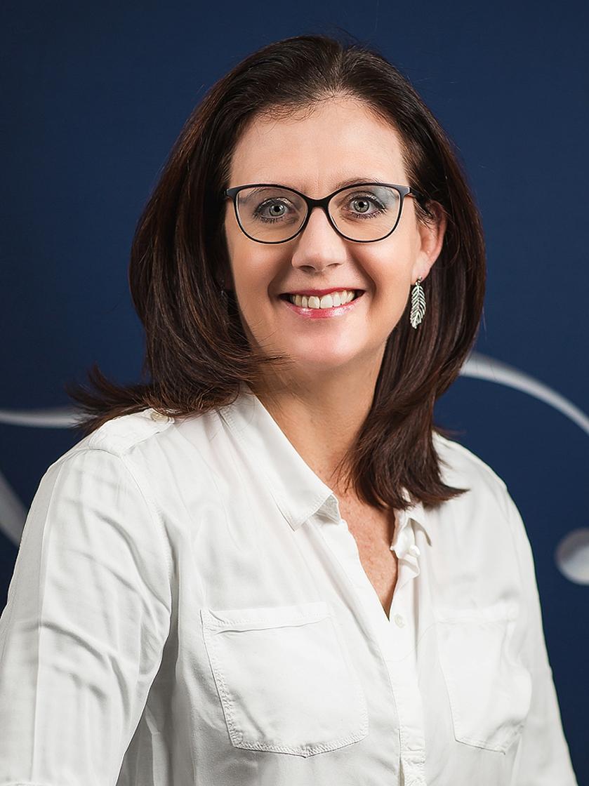 Beatrix De Waal