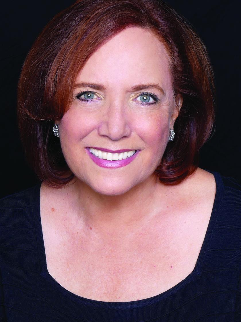 Cynthia Perez-Brown
