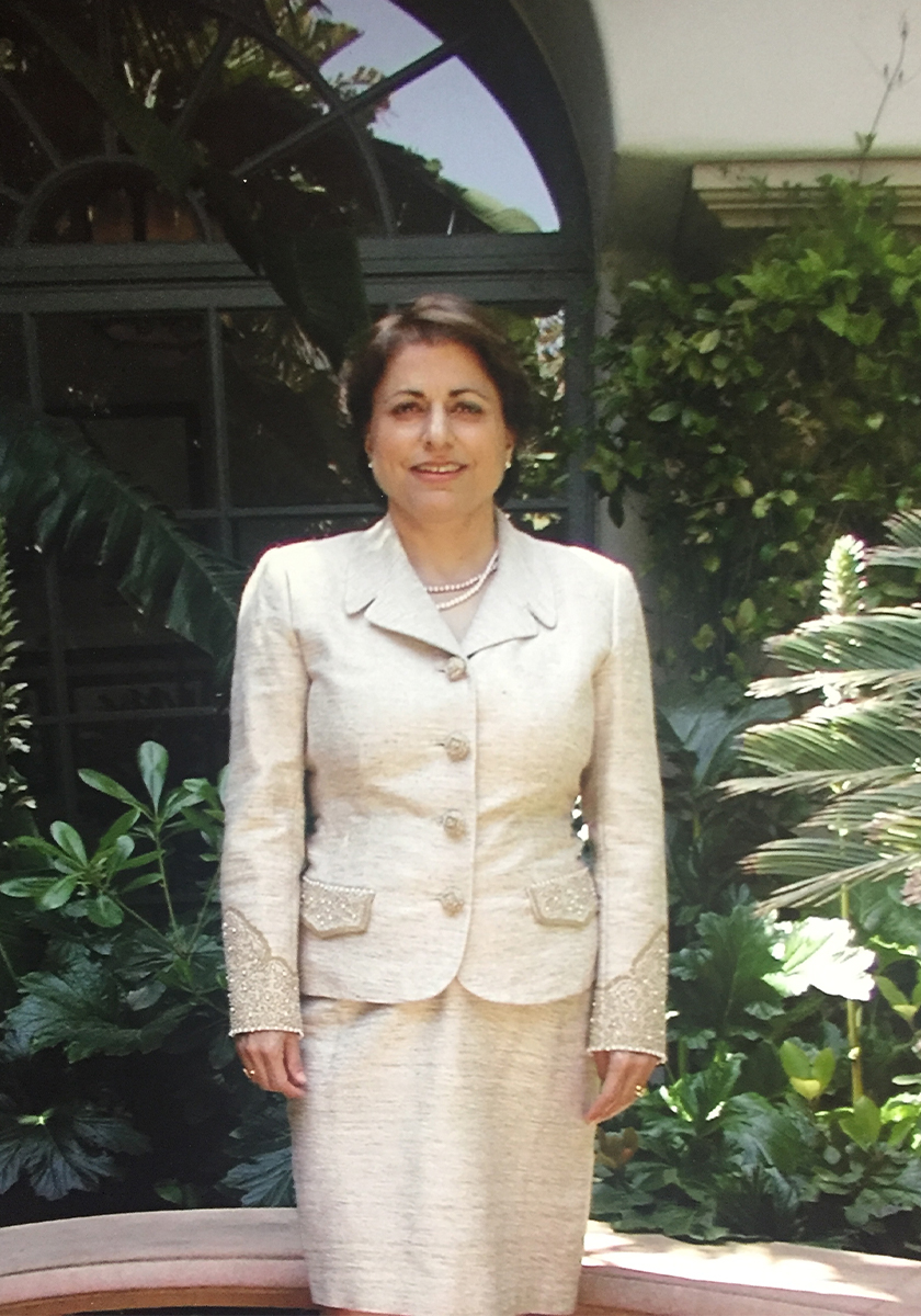 Katayoon Farshidi