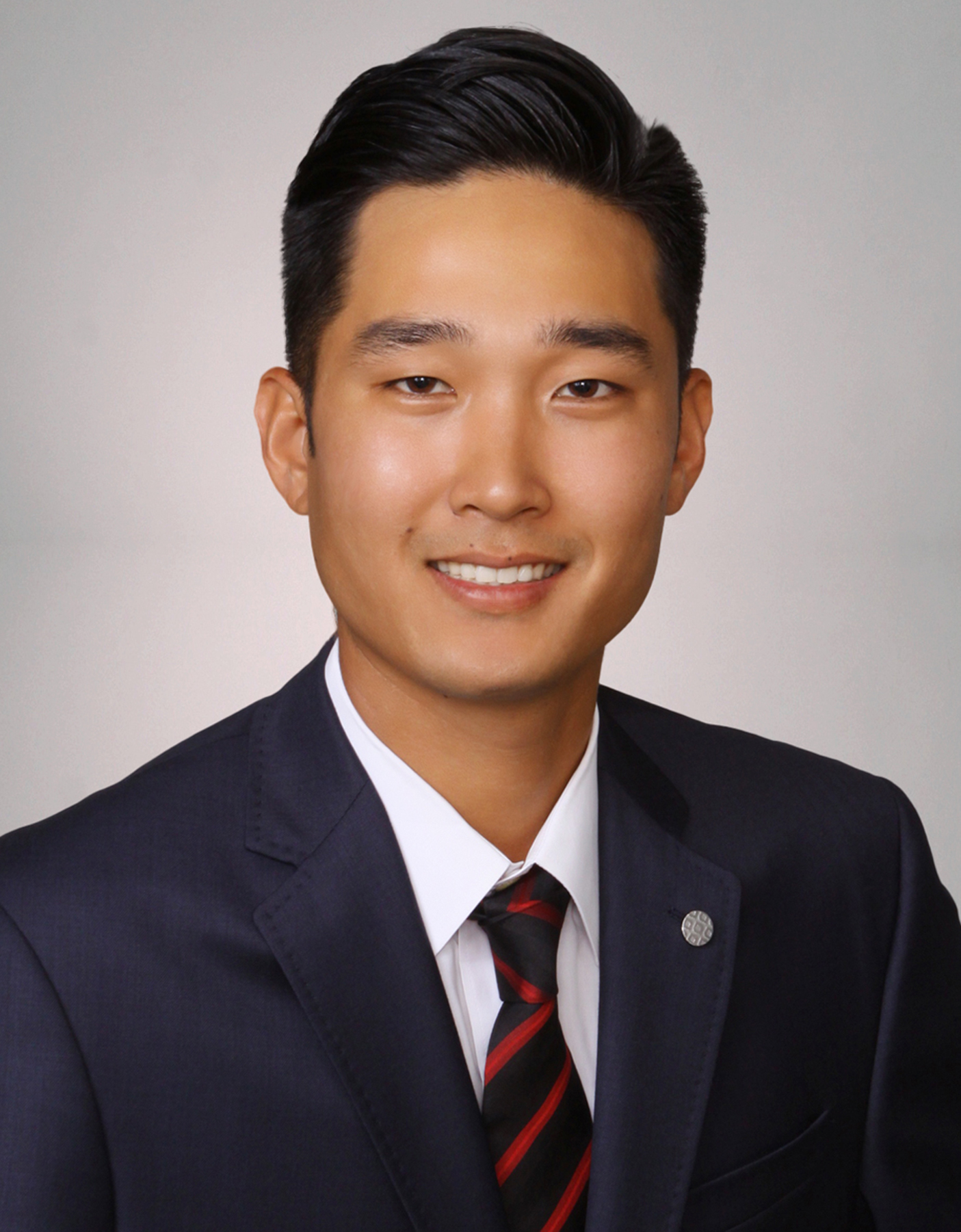 Alex J.M. Lee