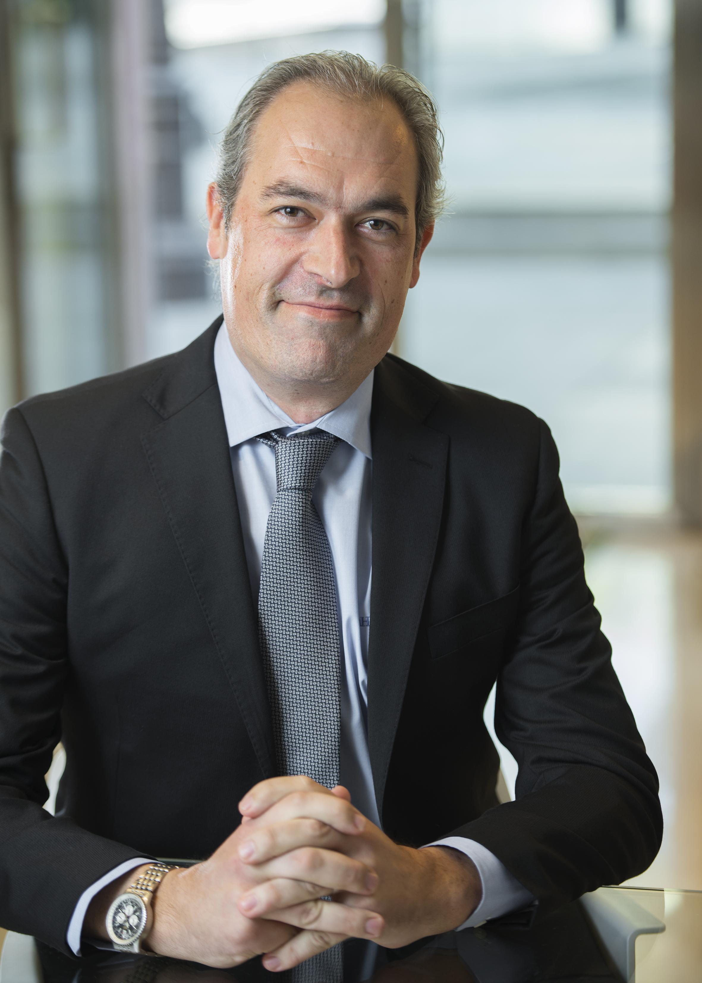 Sergio André