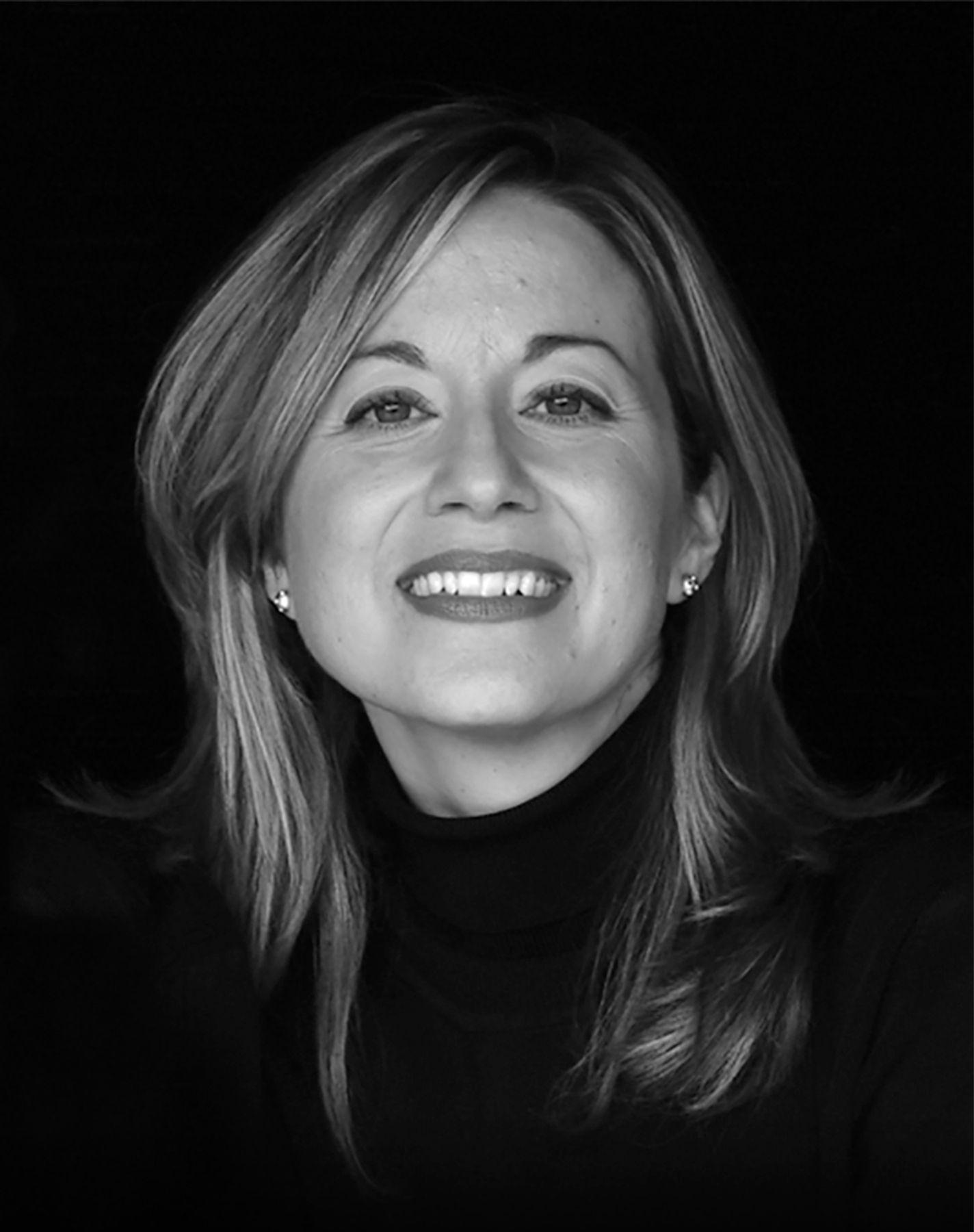 Abigail Davidson