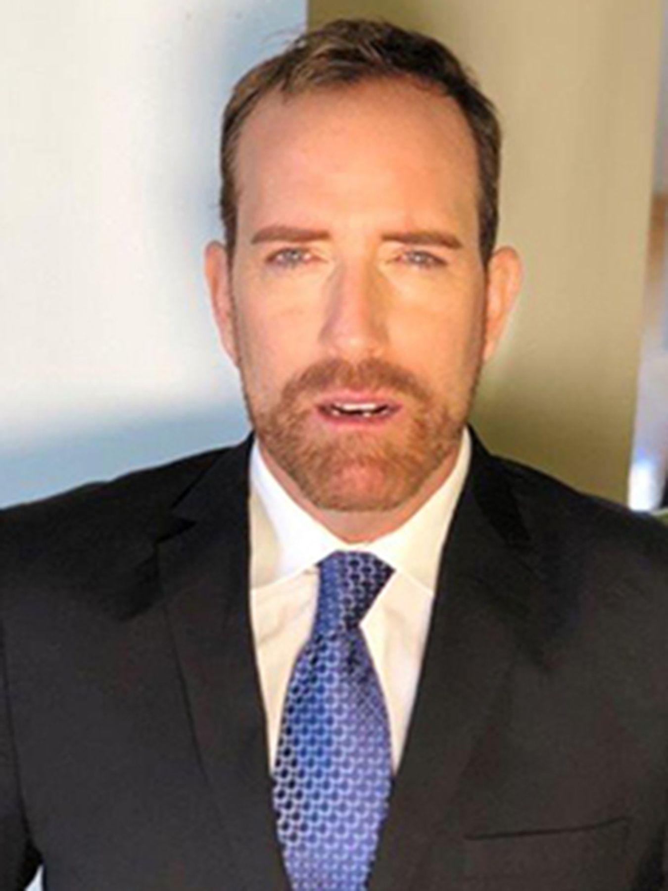 James C Keenan