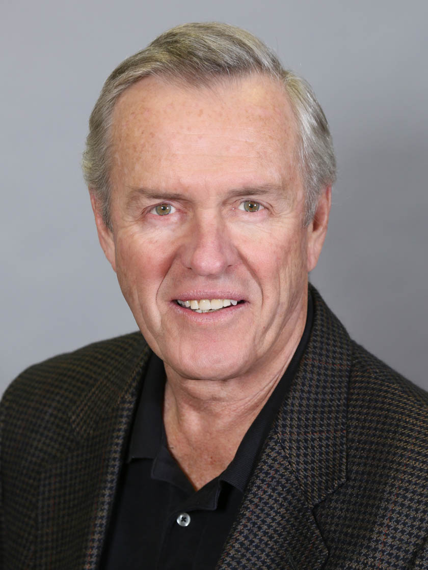 Jim Courcier