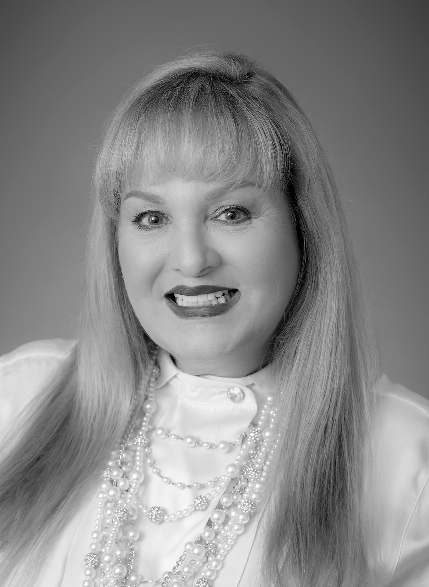 Jill Arsenault