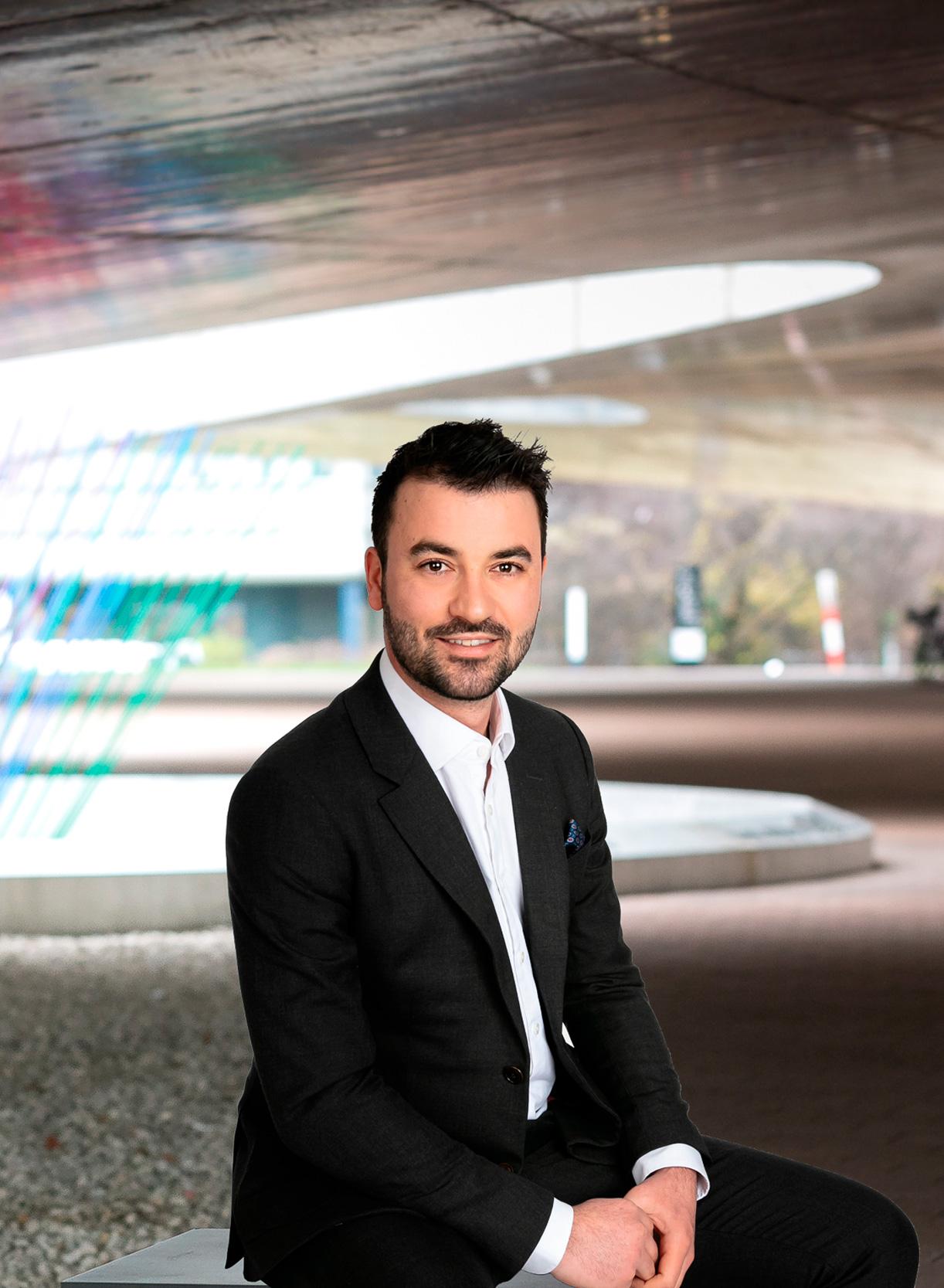 Florian Cavigelli