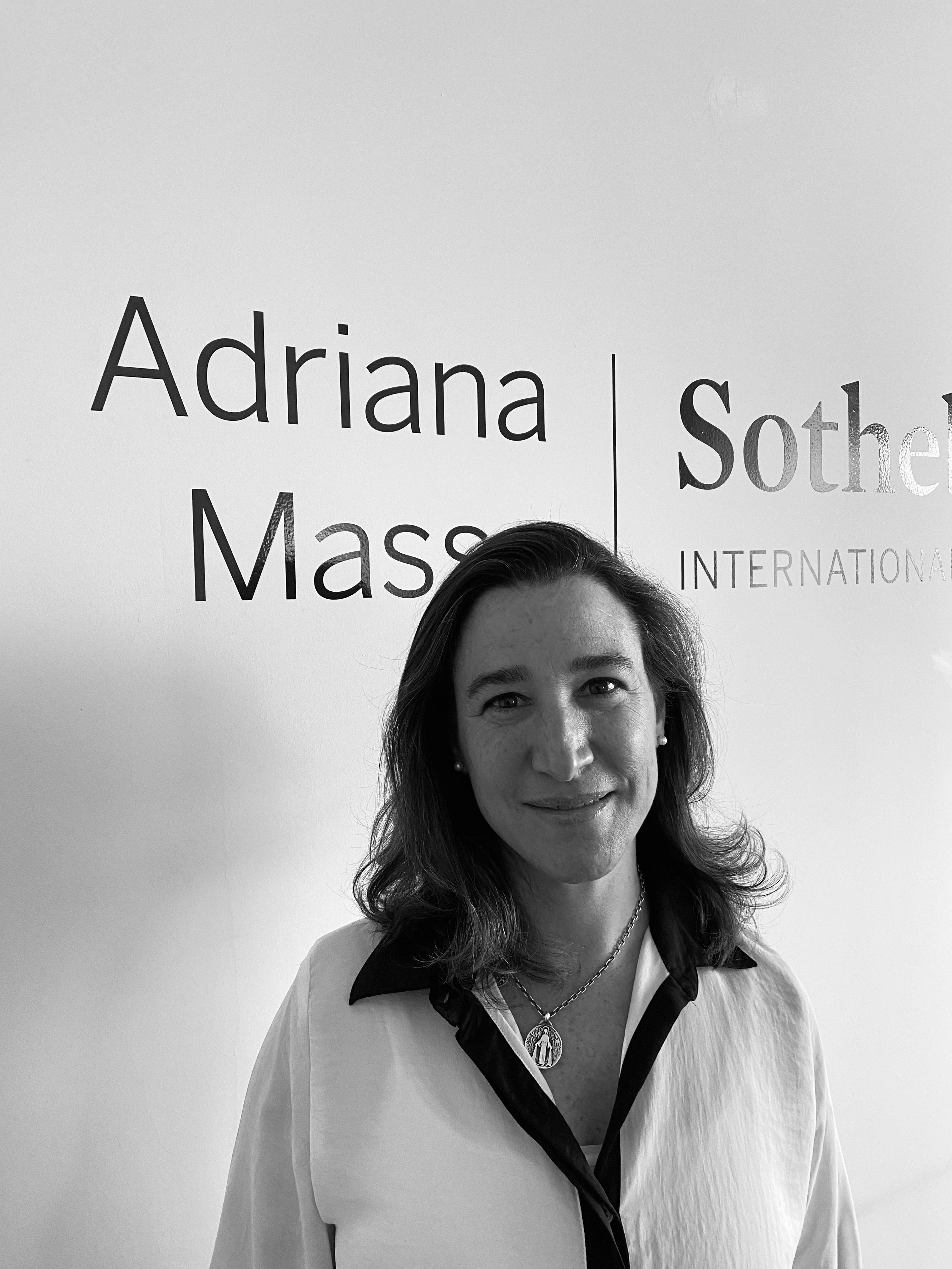 Mercedes Salinas