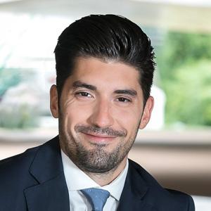 Mikael Dias