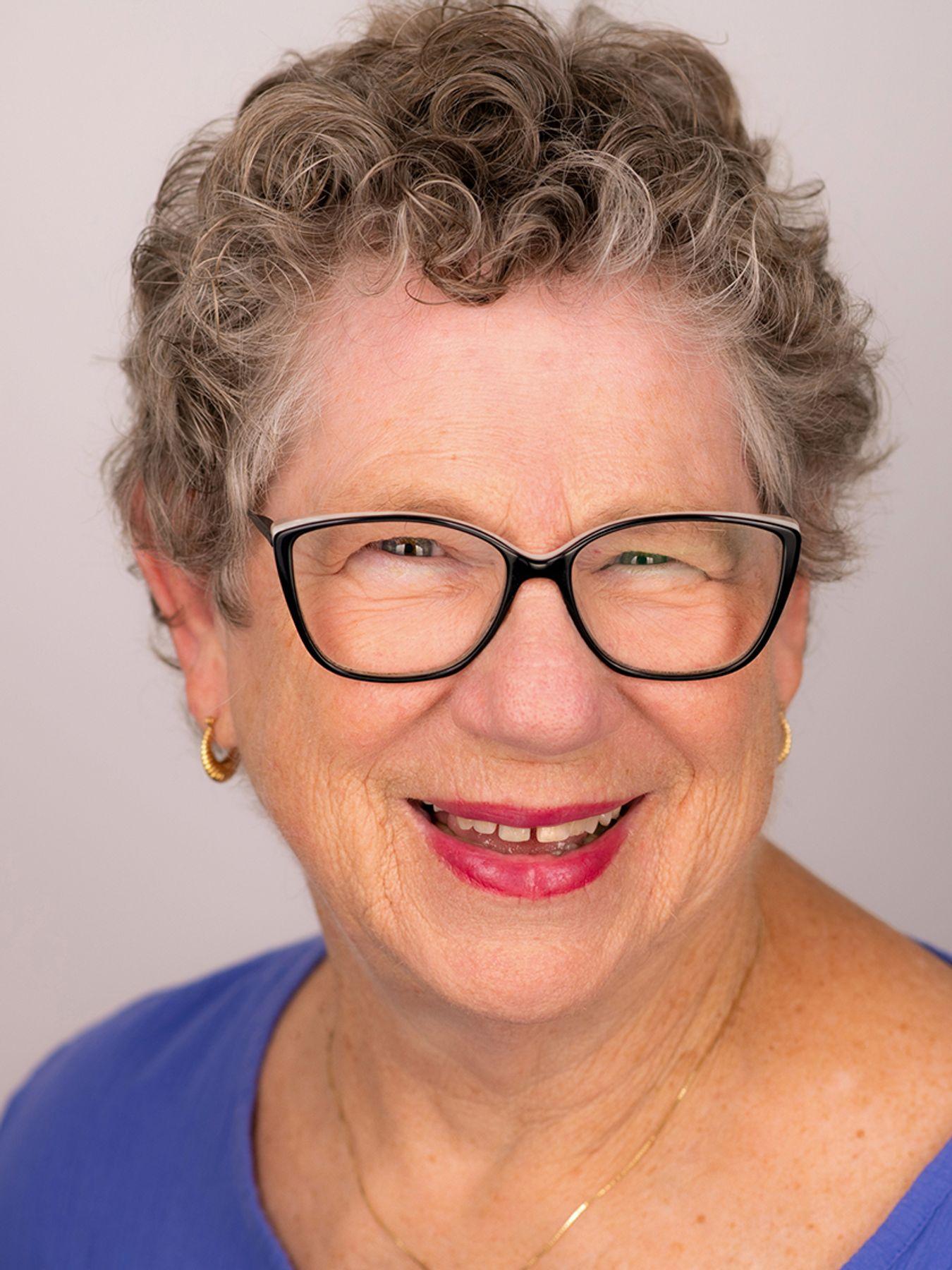 Catherine Wade Shepard