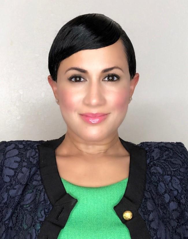 Nadia  Quintin