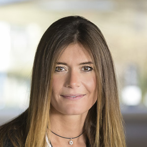 Marion Benardete