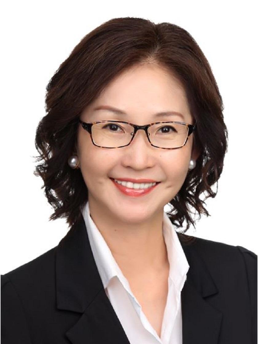 Hazel CHAN
