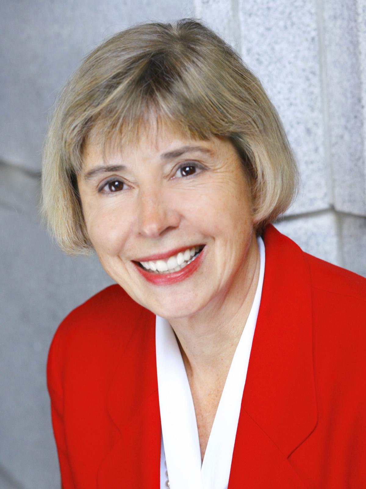 Sue Bowie