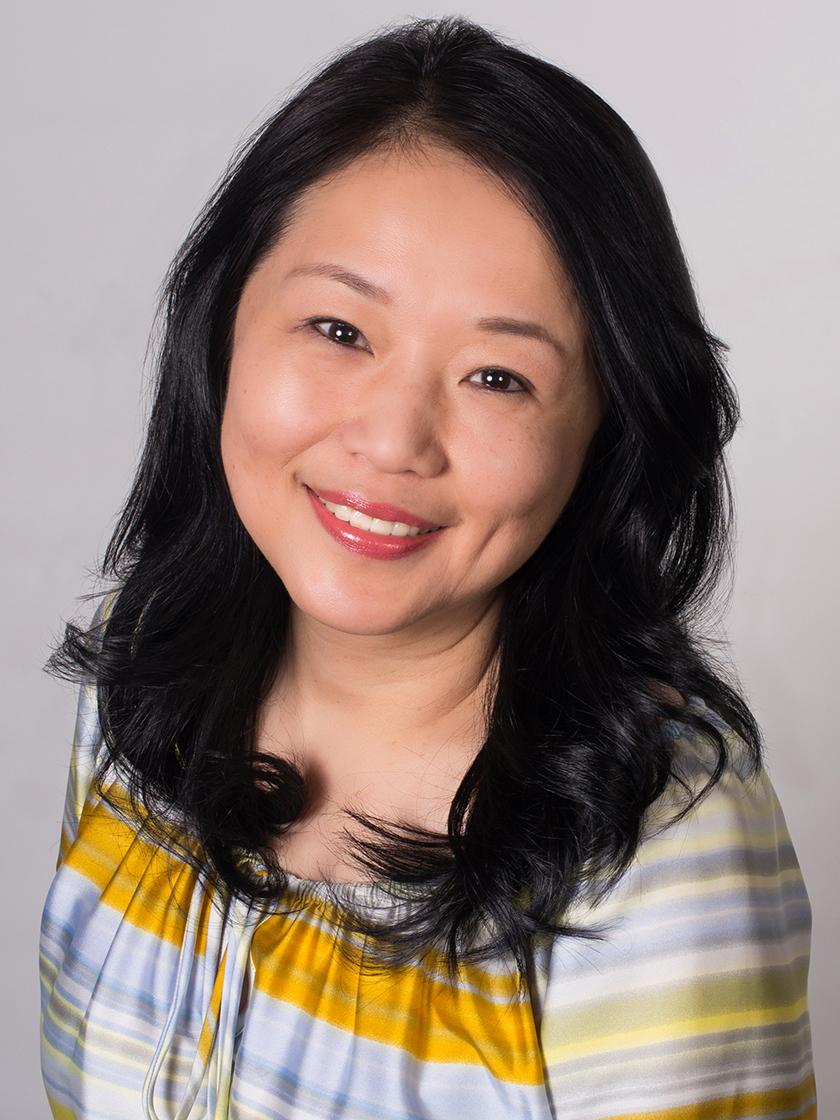 Tracy Tsai