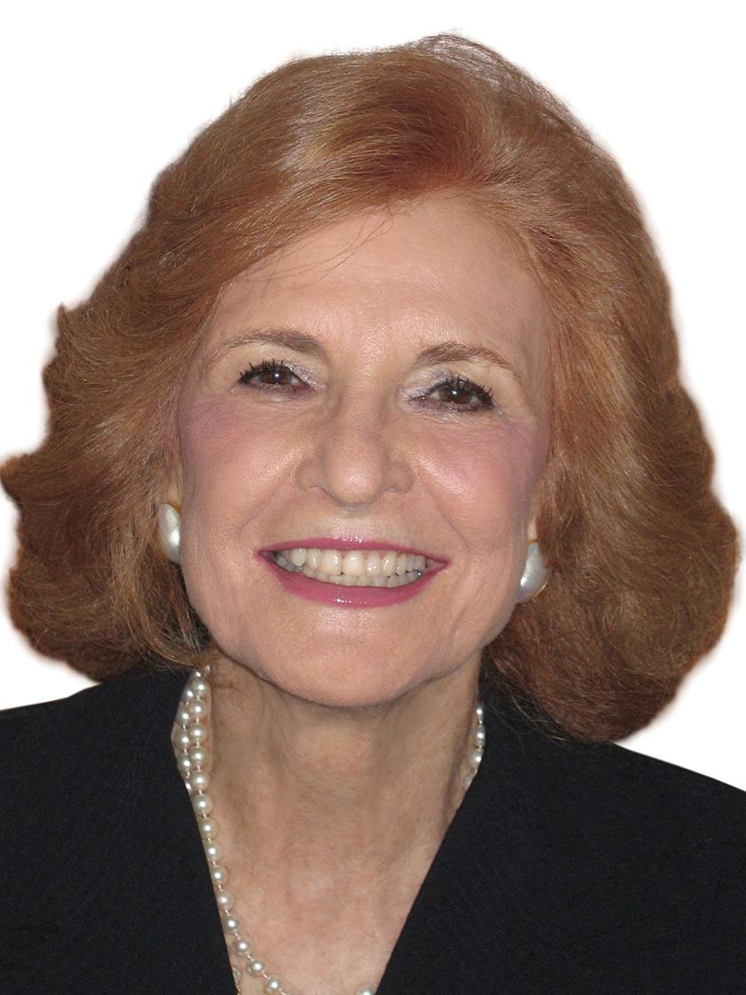 Pierrette Hogan