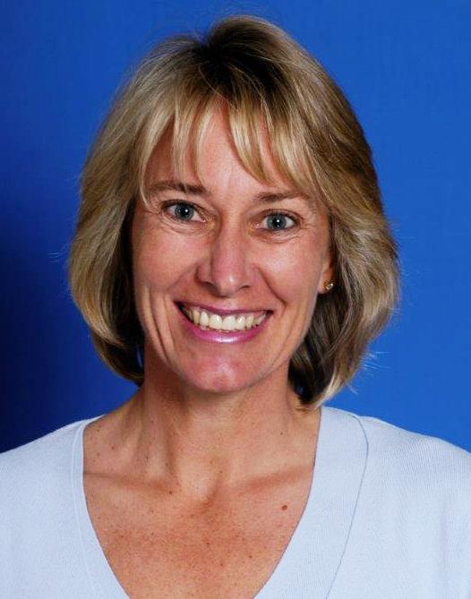 Kathryn Tout