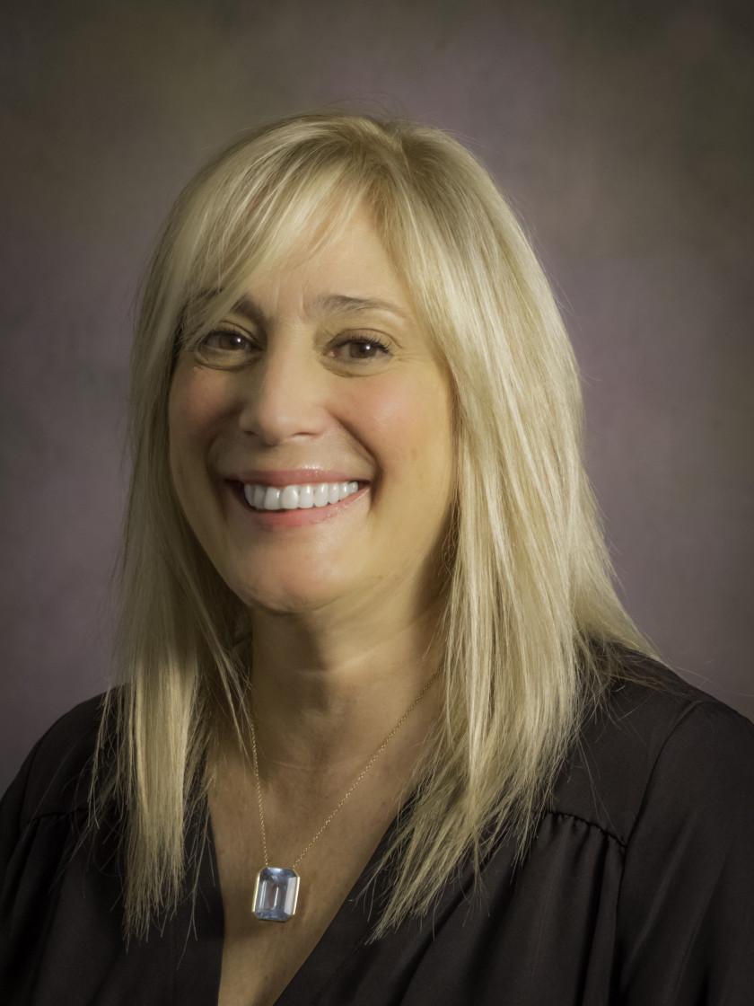 Janice Rothman