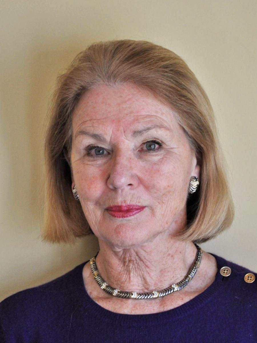 Louise Andren