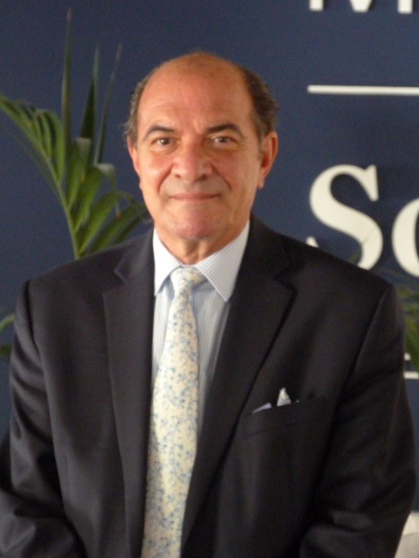 Ernesto Restrepo
