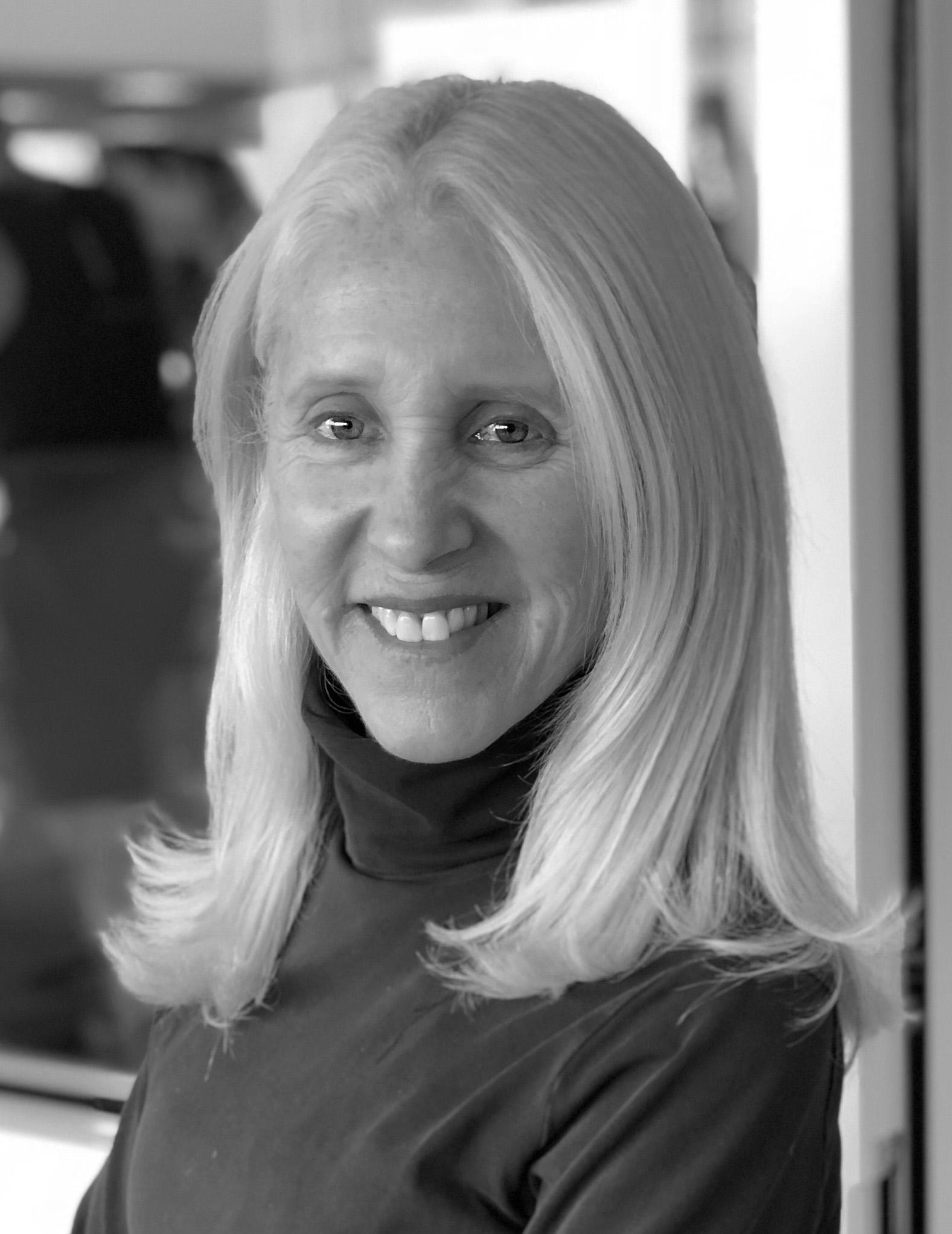 Barbara Feldscher