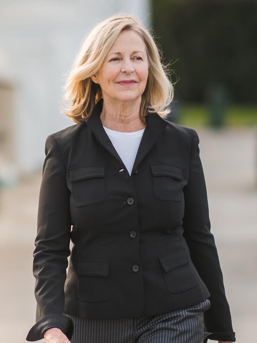 Martha Z Jeffrey