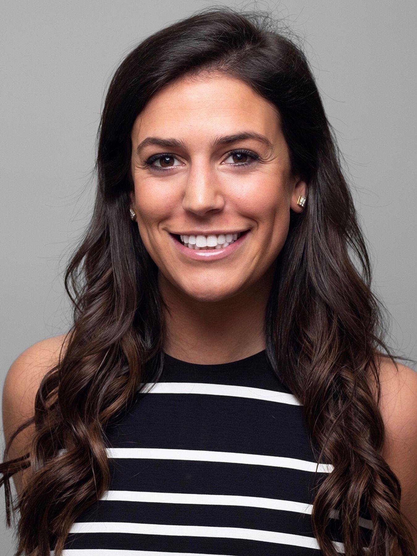 Sophie J Schottenstein