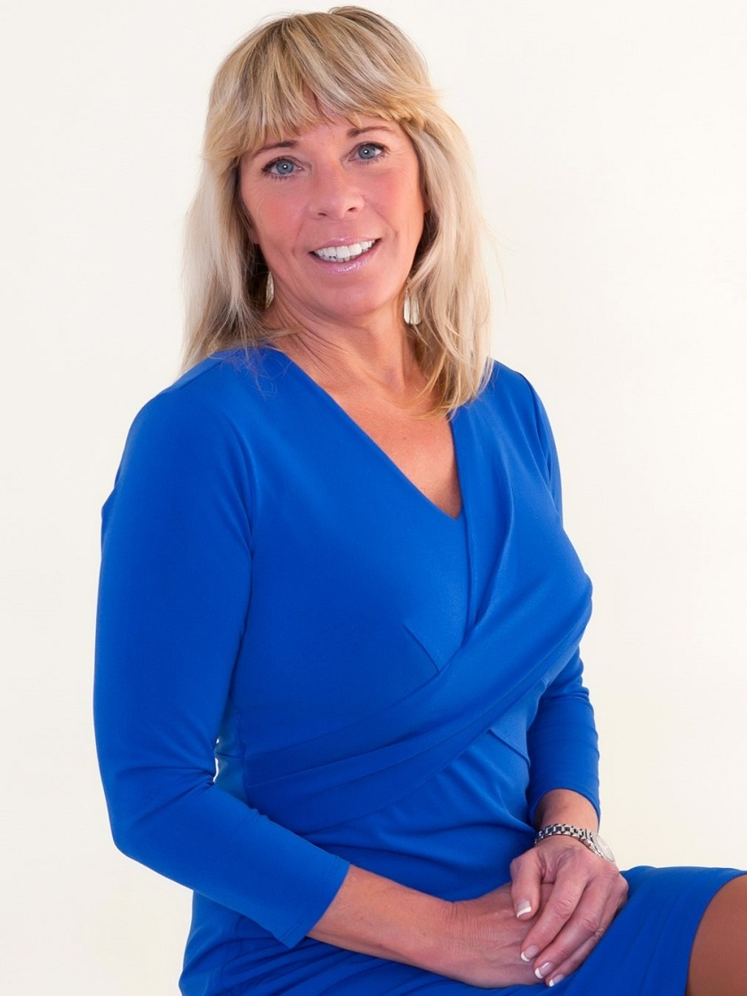 Cindy Sharp
