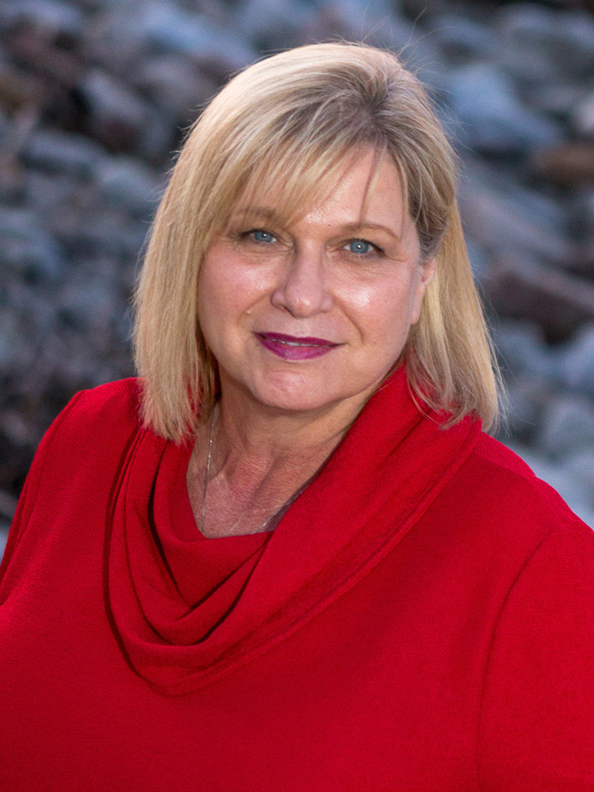 Jeannie L Fromm