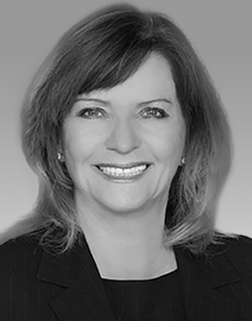 Gail Squires