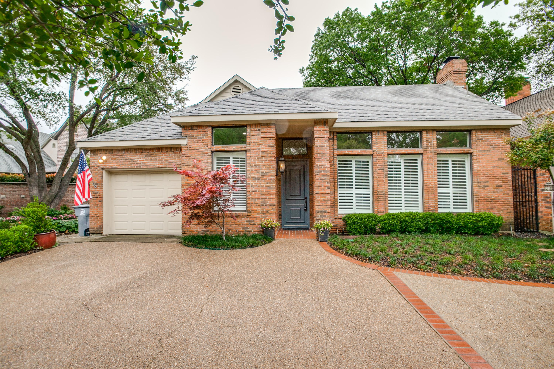 12638 Breckenridge Drive Dallas Texas 75230 photo