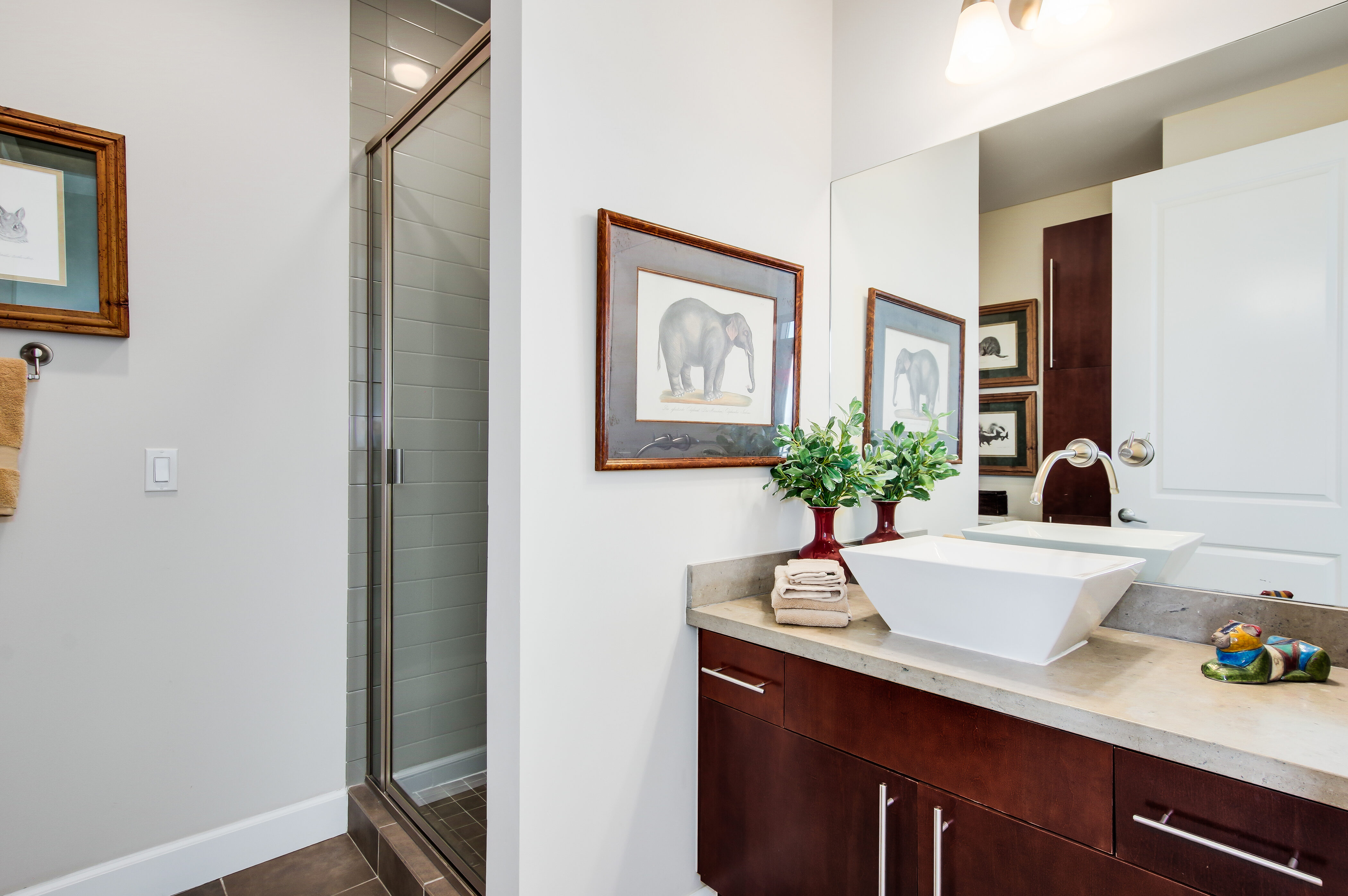 Denver Real Estate | View 2990 E 17th Avenue #2407 | 2990 E 17th Ave 2407 Denver CO-print-034-047-Bathroom-4200x2793-300dpi