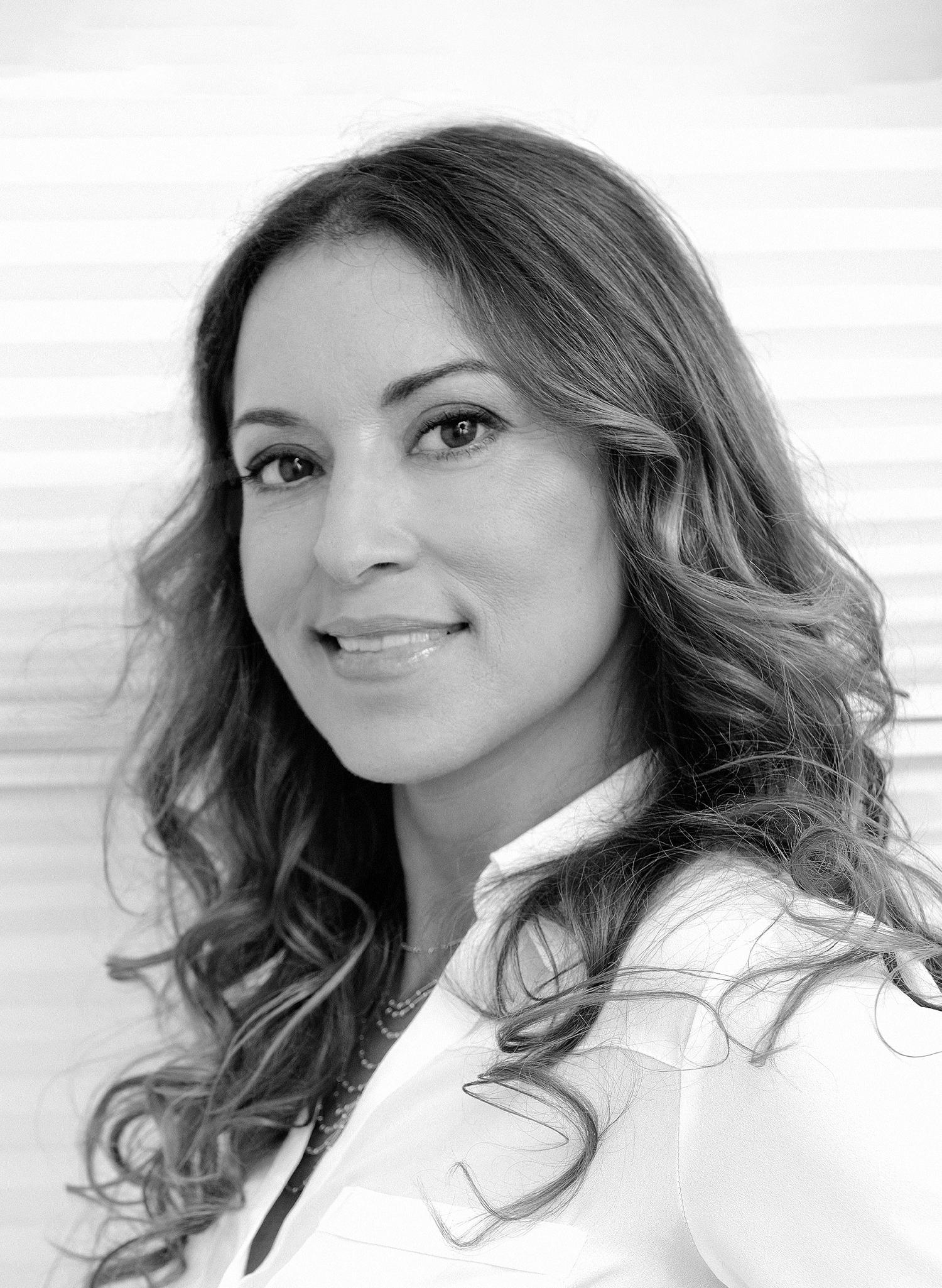 Lucy Enriquez