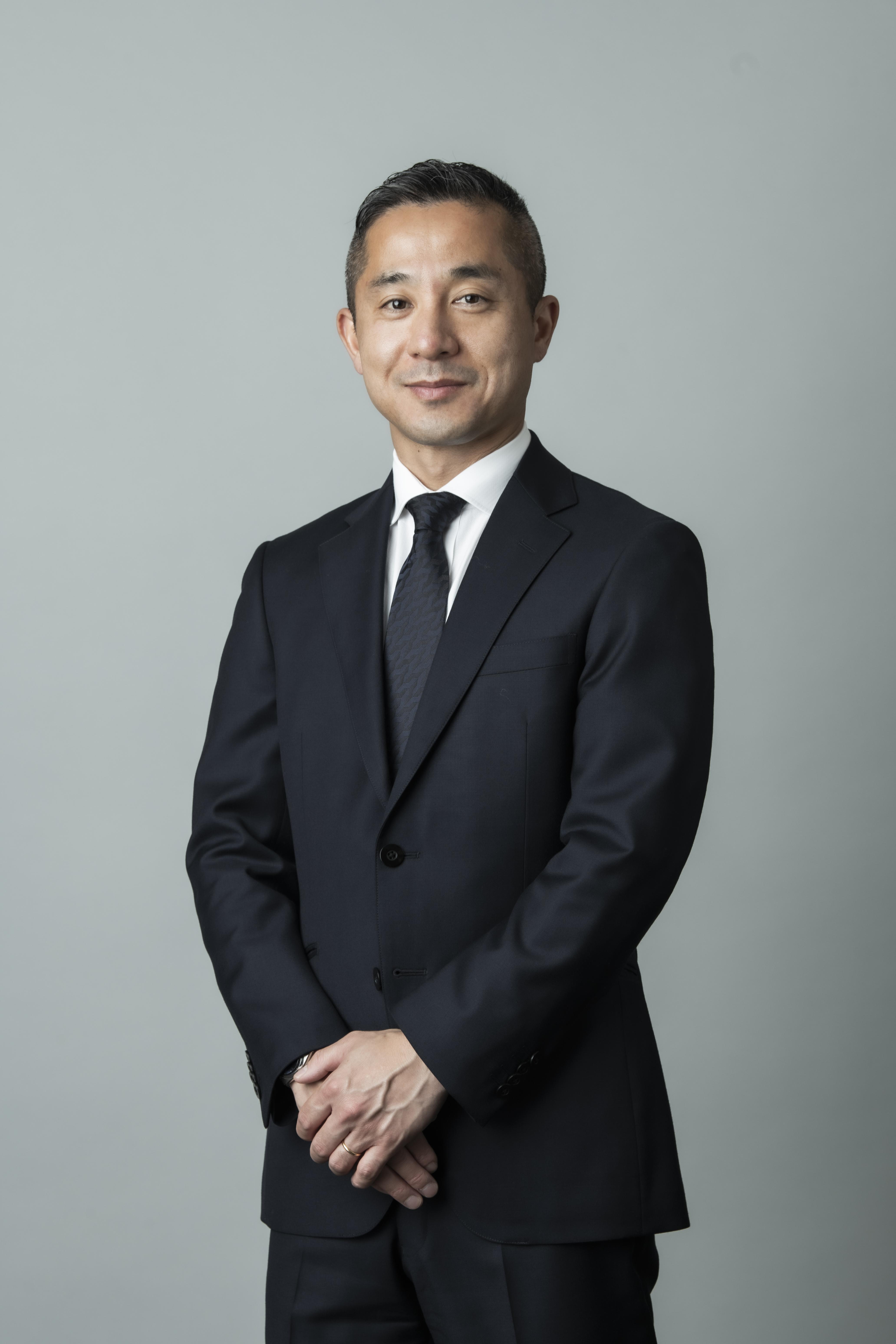 Masuo Ogawa