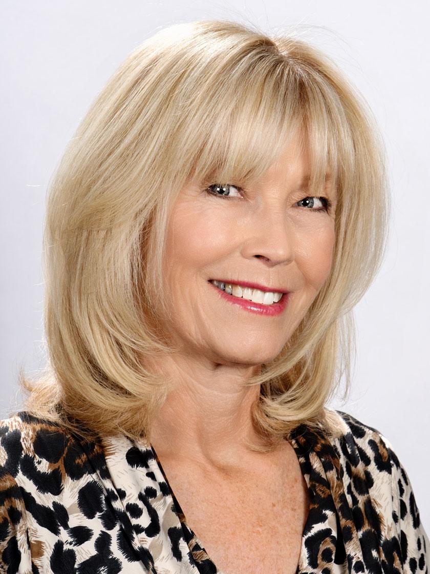 Julie Mandt