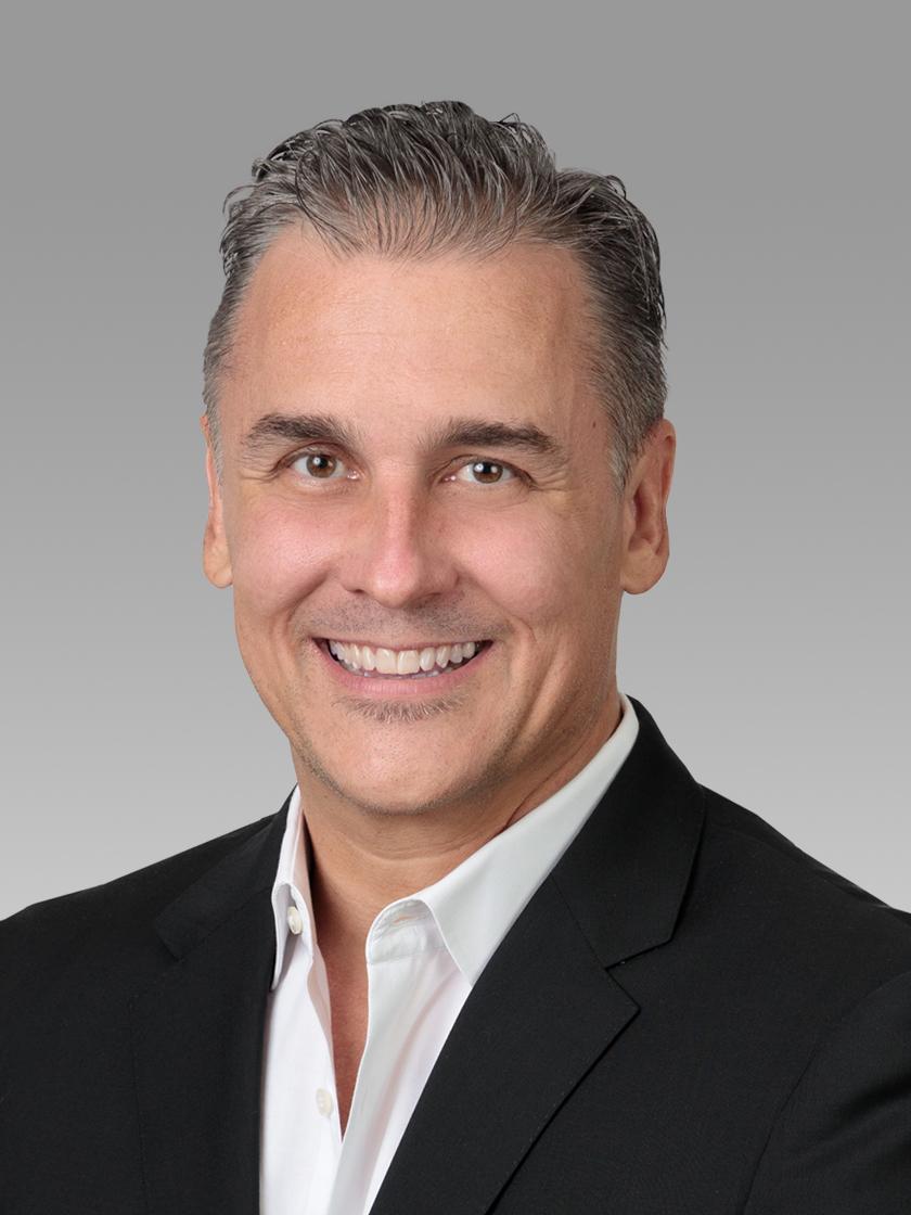 Mike Patakas