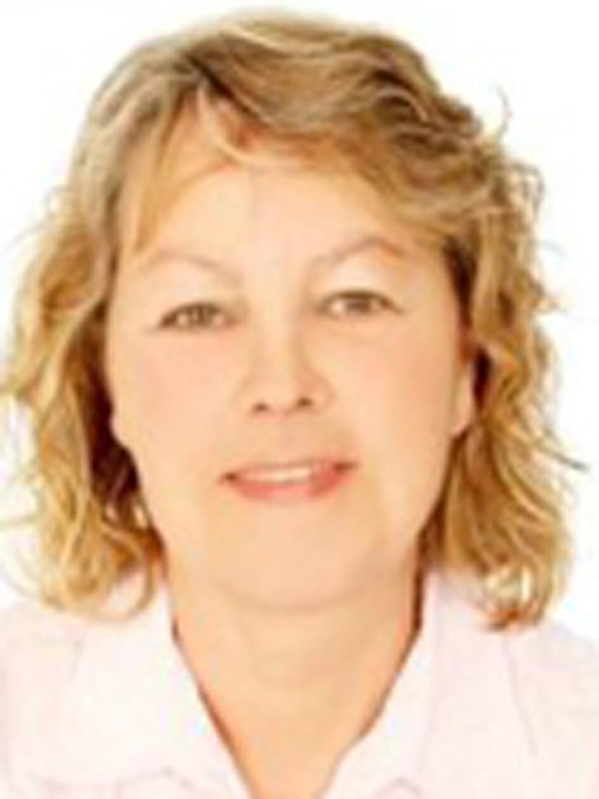 Moira Gething